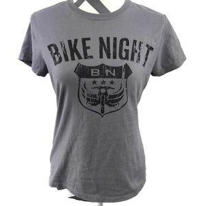 Harley Davidson Crew Neck Short Sleeve Shirt